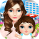 Doctor Mommy: Baby Care Center by Mommy & Me