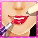 Princess Lips Spa Beauty Salon by Appricot Studio - 2D Games