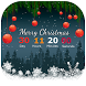 Christmas Days Left by STECHSOLUTIONS