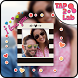 Romantic Love PIP Frames by TAP2LAB STUDIO