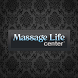 Massage Life Center by webappclouds.com