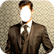 Mens Suits Selfie Frames by Jayden Labs