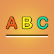 Kids Flashcards - ABC by NaveenDroid