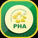 PHA Attendance by Punjab IT Board