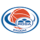 ROSA Radom by Transition Technologies SA