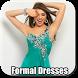 Formal Dresses by Devege