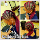 Kids Hairstyle and Braids by bashasha