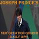 Joseph Prince's Devotional App by Bonju Apps