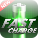 Battery fast charge guide by Happy Free Andriod App