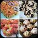 وصفات حلويات جزائرية للمناسبات by Az App