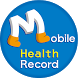 Mobile Health Record by Bidhee Pvt Ltd