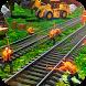 Train Construction Simulator 2018- Railway Tracks by Dexstorm Studio