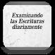 mi TextoDiario by efrain garcia