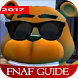 Guide for fnaf 1 2 3 4 free by goolcam8