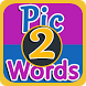 2 Pics 1 Word Game Time by PicorPen
