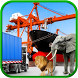 Animal Transporter: Cargo Ship Driving by Games Castle