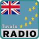 Tuvalu Radio by World Radio Live Channel Listen Free