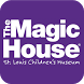 Magic House by The Magic House, St. Louis Children's Museum