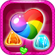 Sweet Match Blast Crush Puzzle by Mobile Star Games