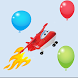 Harika Kanatlar Jetpack Balon Mücadele by Rainwish Tech
