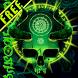 Mystical Skull Free Wallpaper by Adam Ratana