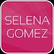 Guitar Chords of Selena Gomez by Sri.mul