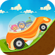 Umizoomi Racing Bubble by GirlsGamedev