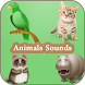 Sounds of animals for kids by Adept technologies
