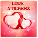 Cute Love Stickers Photo Maker by YDM