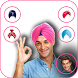 Punjabi Turban Photo Editor by SS Info