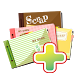 Scrapbooking Ext. (Stamp) by ELECOM CO.,LTD.