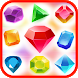 Jewel Push - Ultimate Classic Free Match Game by GoodyFun Apps