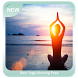Best Yoga Morning Pose