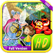 Hidden Objects Fairy Godmother by PlayHOG