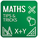 Maths Tricks and Tips & Formulas-Competitive Exam by competitive exam study material 2018 &Live Cricket