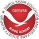 Blood Donors by Cosmo-Tech Web Design and Software Solutions