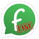 WhatsFake Pro - Fake Chat by SpinzLoft