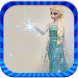 Ice Angel Anna Elsa Dolls by Find Differences DEV