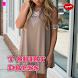 T shirt Dress by freebird