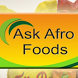 Ask Afro Foods Ltd by Appyliapps3