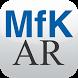 MfK AR by HP Wyss