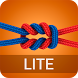 Knots — How to Tie Lite by Mobilicos