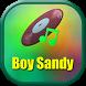 Lagu Boy Sandy Minang Terbaik by Tegar Roman Studio