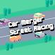 Car Merger Street Race