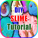 DIY Slime Tutorial by Virgoo Developer