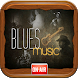 Blues Radio Station App by Yuridia García Reyes