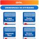 DETRAN-CE Agente de Trânsito e Transporte 2017 by Concursos na Mão