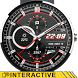 Racing Watch Face by thema