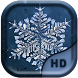 Glass Snowflake Live Wallpaper by Quentin Country Design