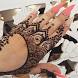 Stylish Finger Mehndi Designs by Designs Lounge